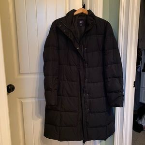 GAP puffer coat, XL Tall, Excellent condition
